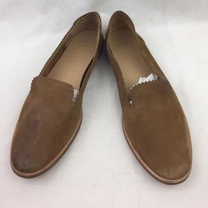 Ugg womens loafers sz 10